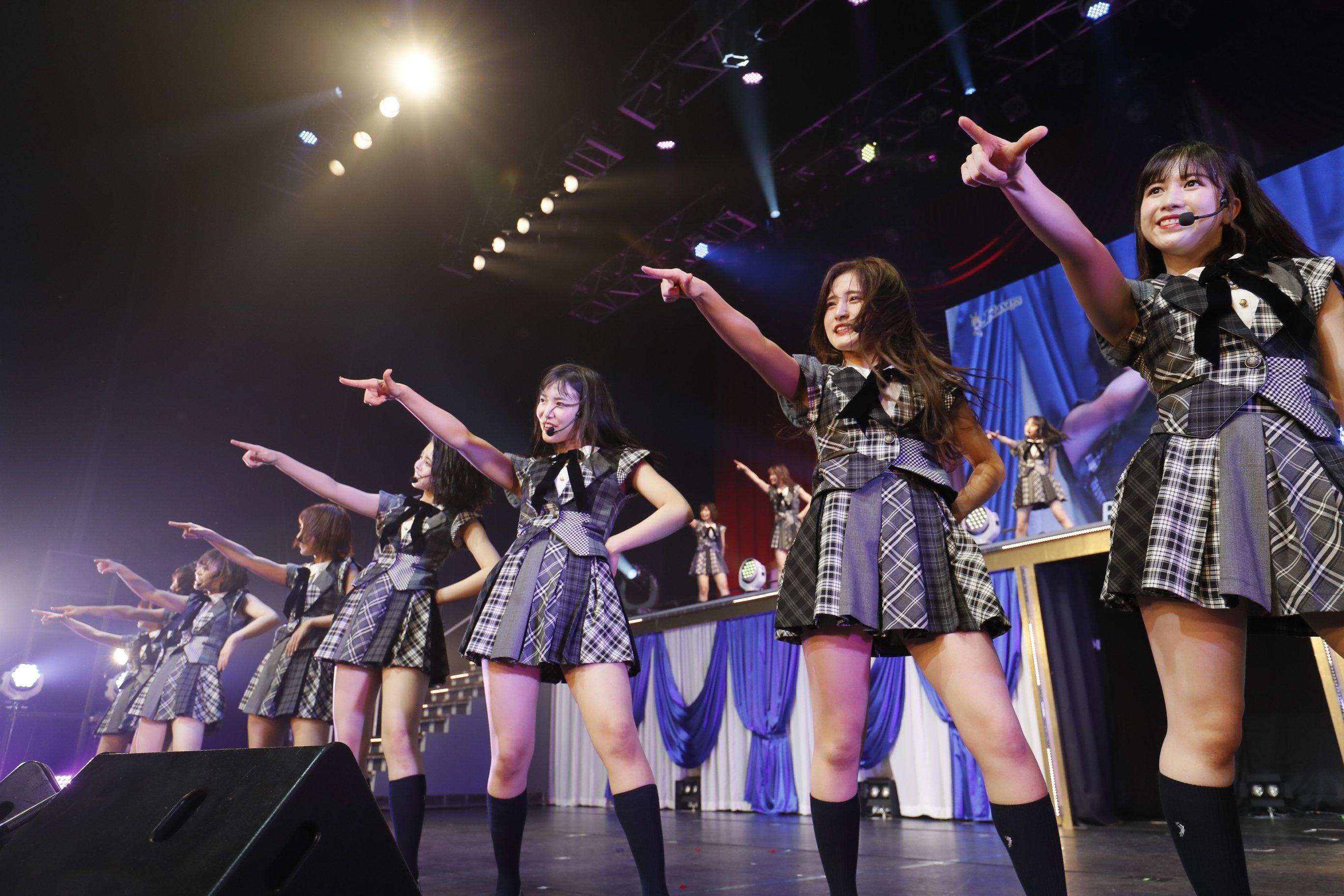 AKB48チーム8、⻑久玲奈が2月2日の卒業コンサート開催を発表!【写真28枚】の画像013