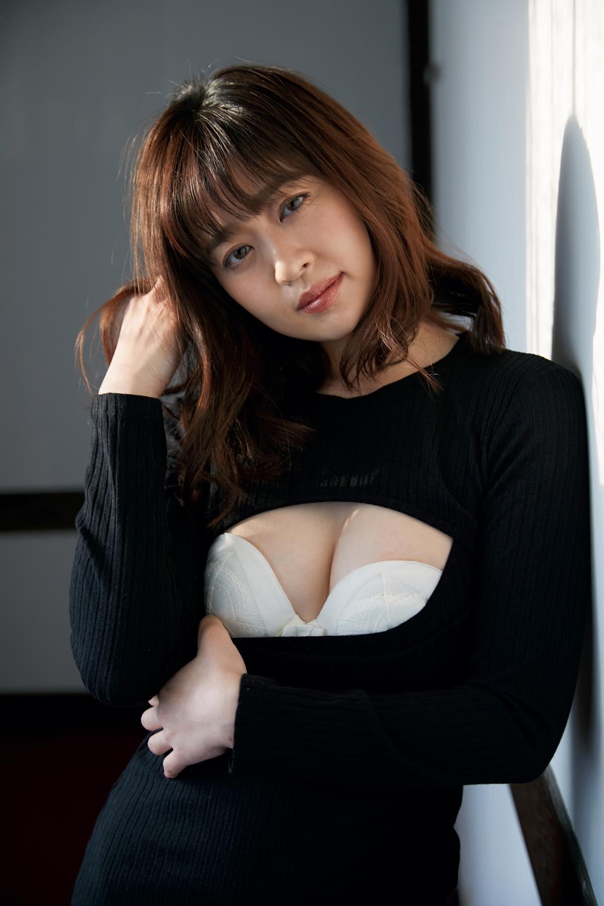 池田裕子「白桃のような美ヒップ」艶っぽい大人の魅力に撃沈!【画像12枚】の画像010