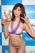 松嶋えいみのグラビア水着ビキニ画像038