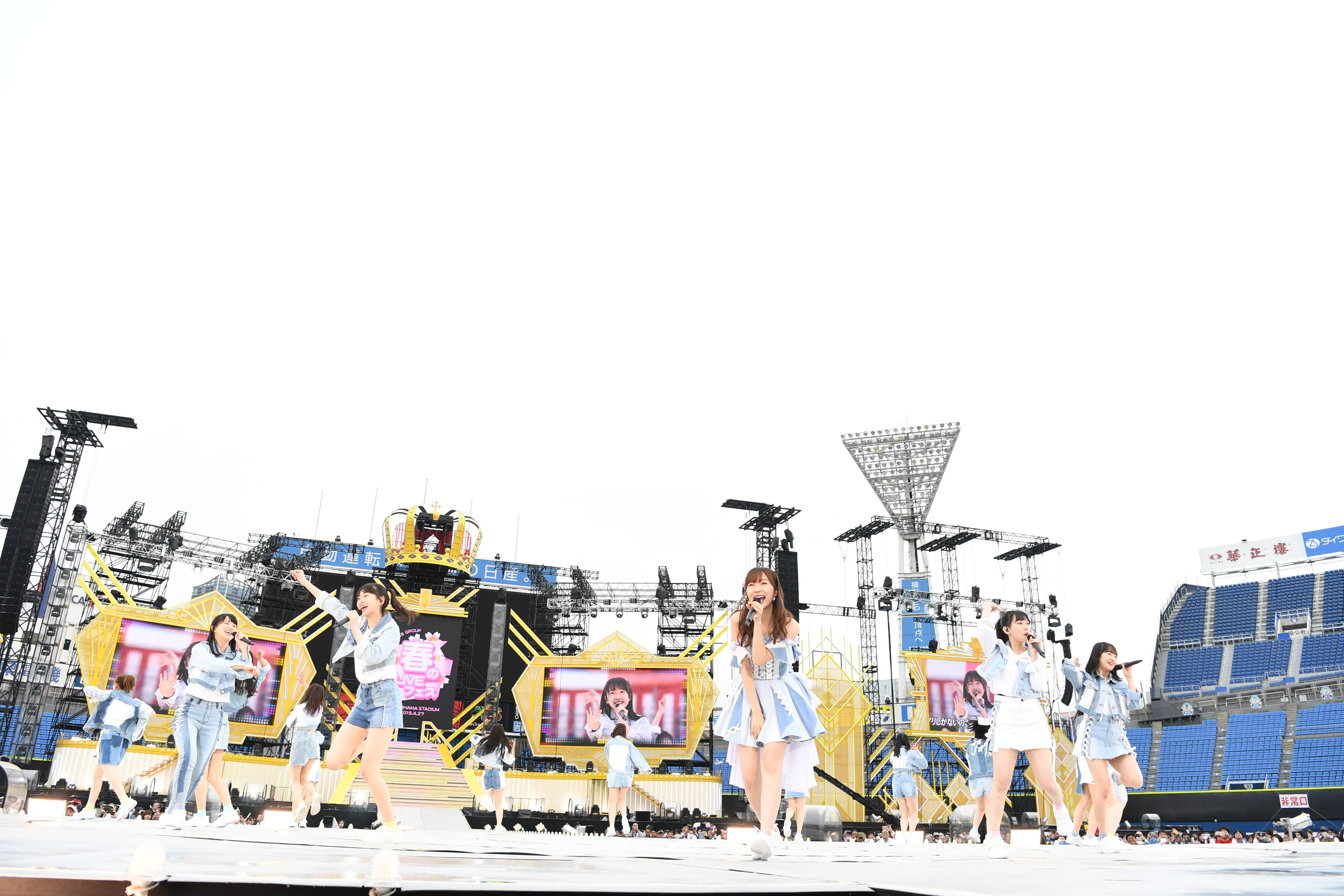 AKB48小嶋真子「笑顔で卒業」AKB48フェスのトリを飾る【写真19枚】の画像014