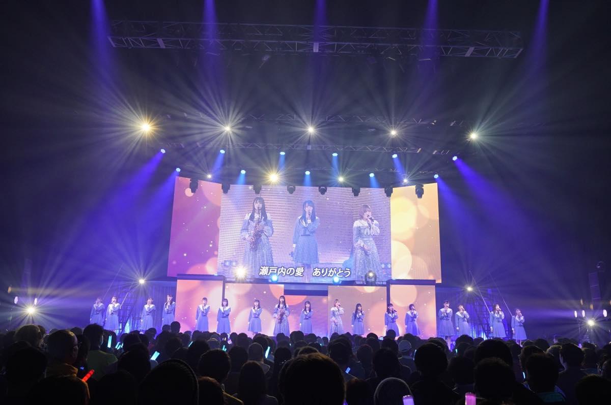 STU48選抜メンバーコンサートの画像17
