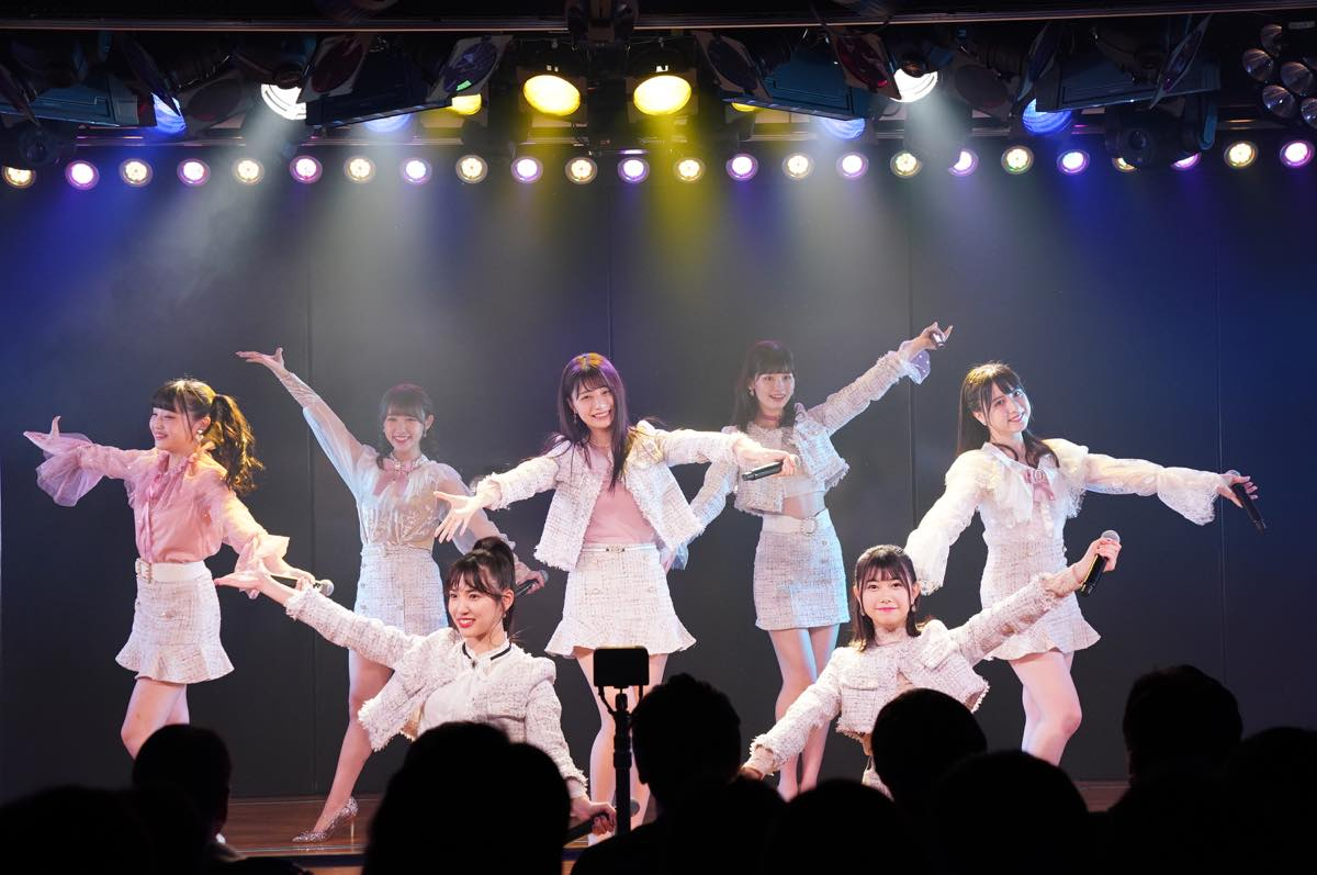 峯岸みなみ突然の卒業発表!AKB48が結成14周年特別記念公演を開催【写真15枚】の画像007