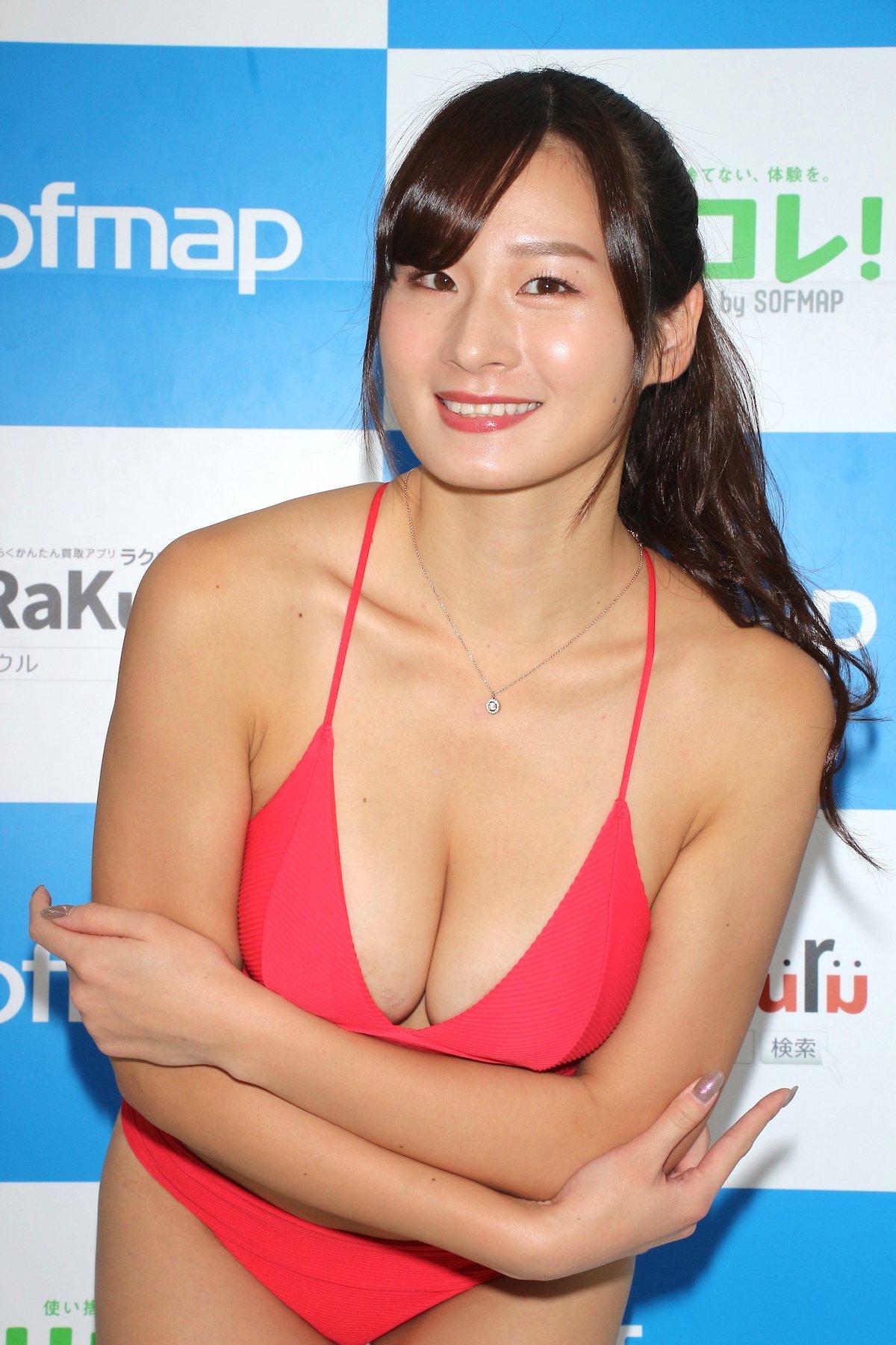 清瀬汐希「本当に何も着てない」お風呂のシーンは露出度満点!【画像62枚】の画像039