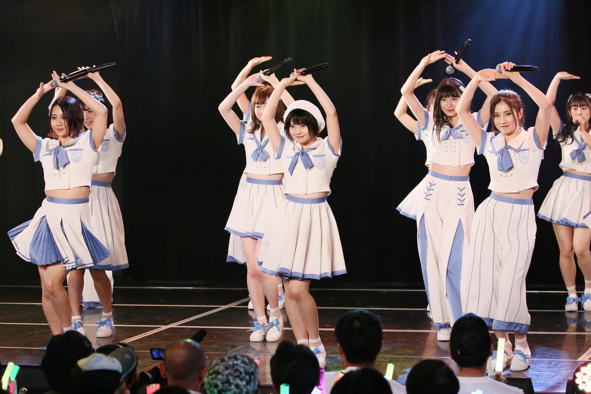 SKE48が、活動10周年!名古屋が祝賀ムードにあふれる【写真25枚】の画像009