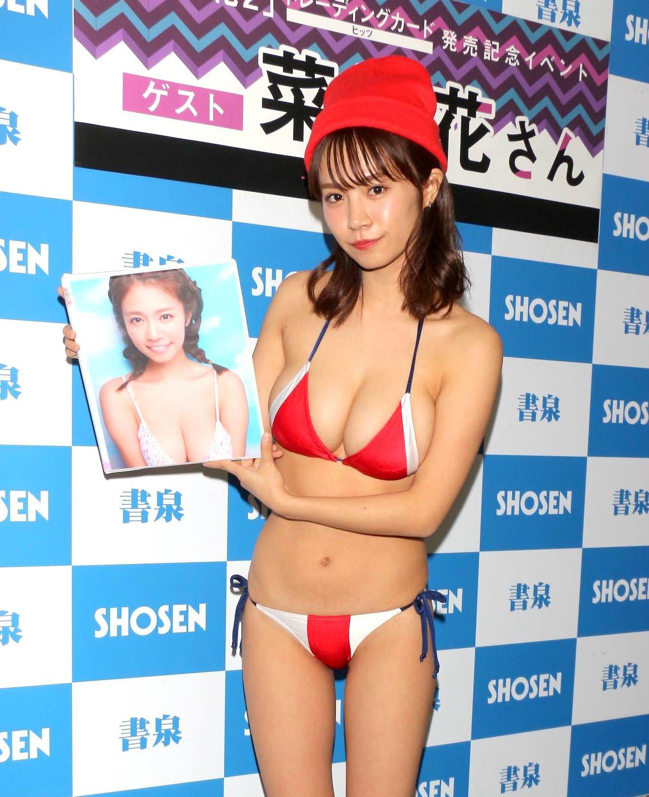 菜乃花「キス600回」を経験し、慣れてきた!?【写真18枚】の画像013