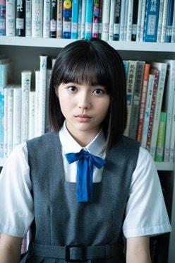 秋田汐梨「話題の美少女」15歳のキラメキが満載!【写真5枚】の画像