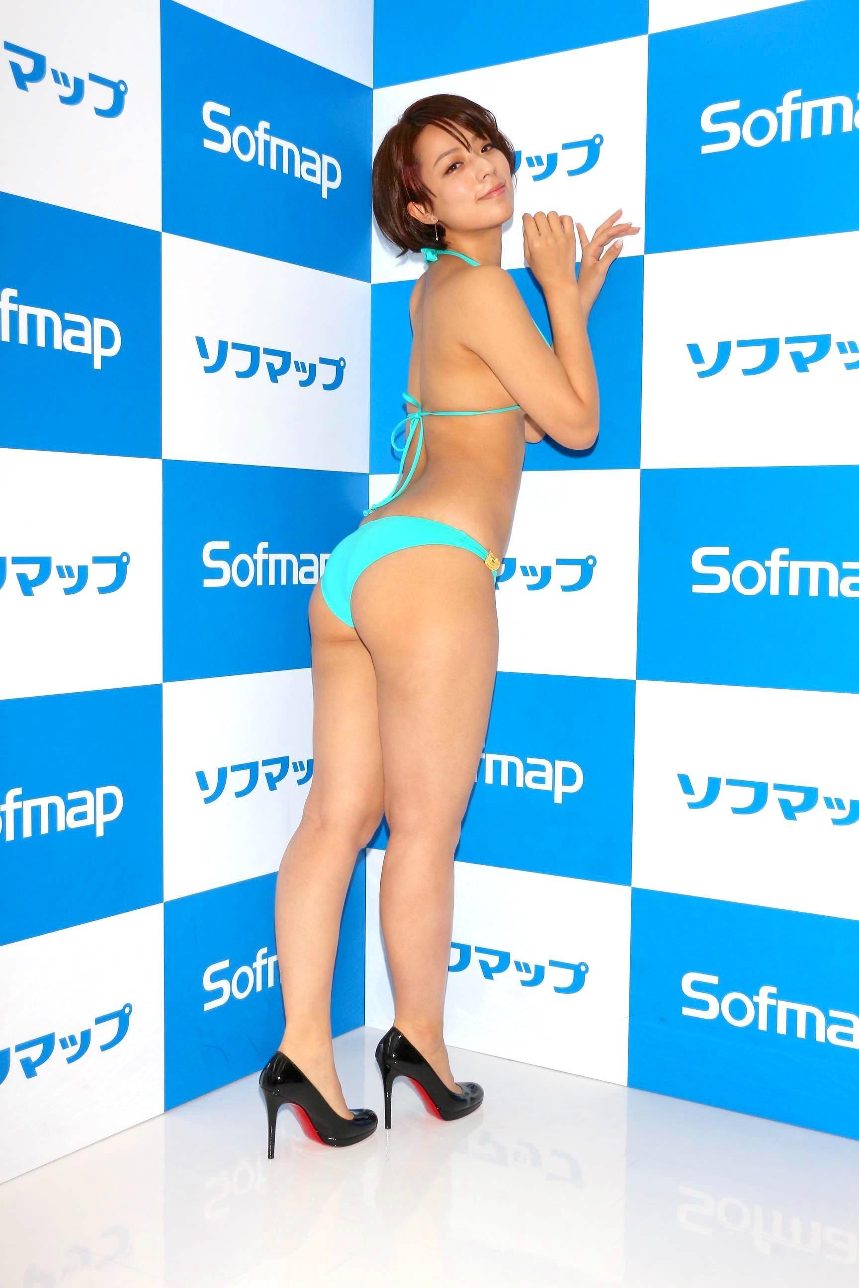 小瀬田麻由「ハァハァしちゃった」テラハ美女がビキニで悶絶!【写真22枚】の画像004