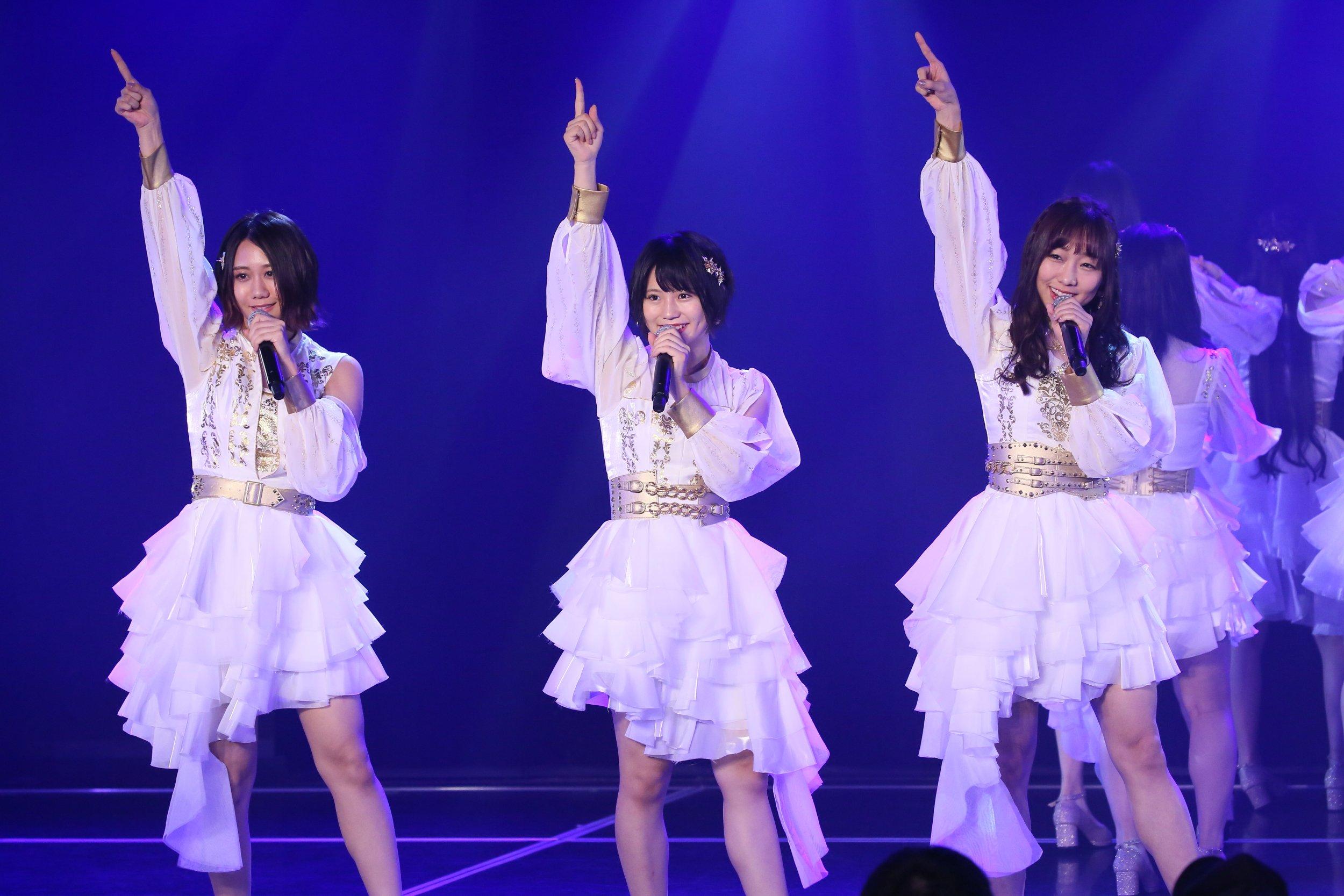 SKE48が、活動10周年!名古屋が祝賀ムードにあふれる【写真25枚】の画像001