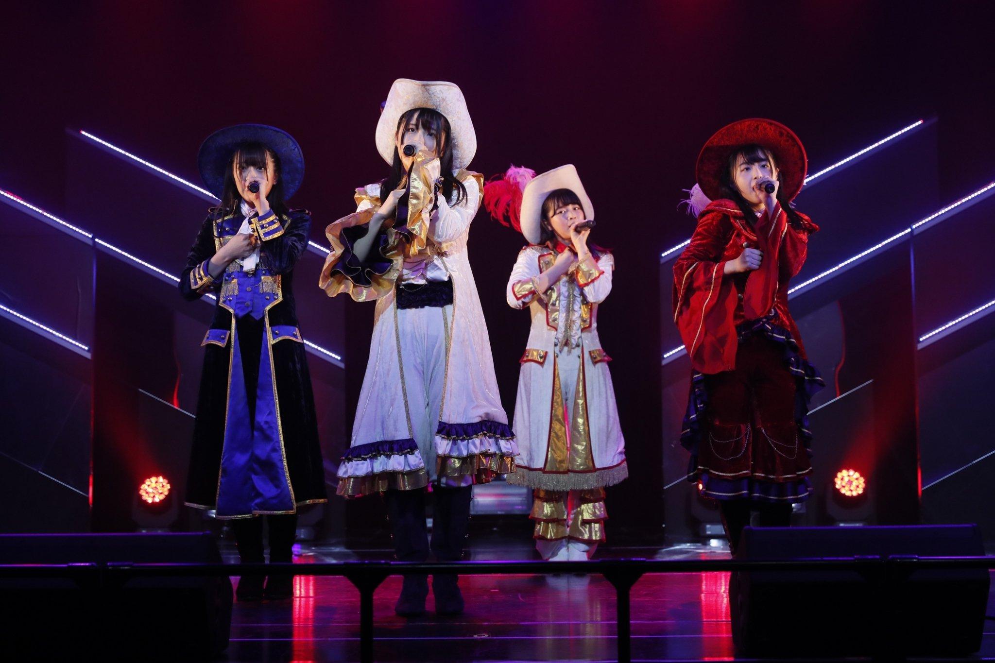 HKT48研究生初の公演「脳内パラダイス」が開幕!【写真15枚】の画像010