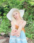 キム・ダミ「韓国のフェロモン満点ボディ」ソウル郊外のペンションでセクシーに…【画像8枚】の画像006