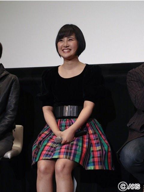 HKT48、「全員・主役」の短編映画48作を披露!の画像003
