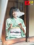 【本誌未公開】NMB48城恵理子さん編<EX大衆1月号>の画像003