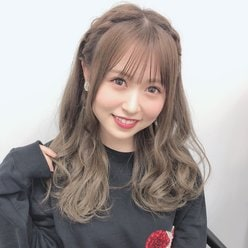 元HKT48の冨吉明日香