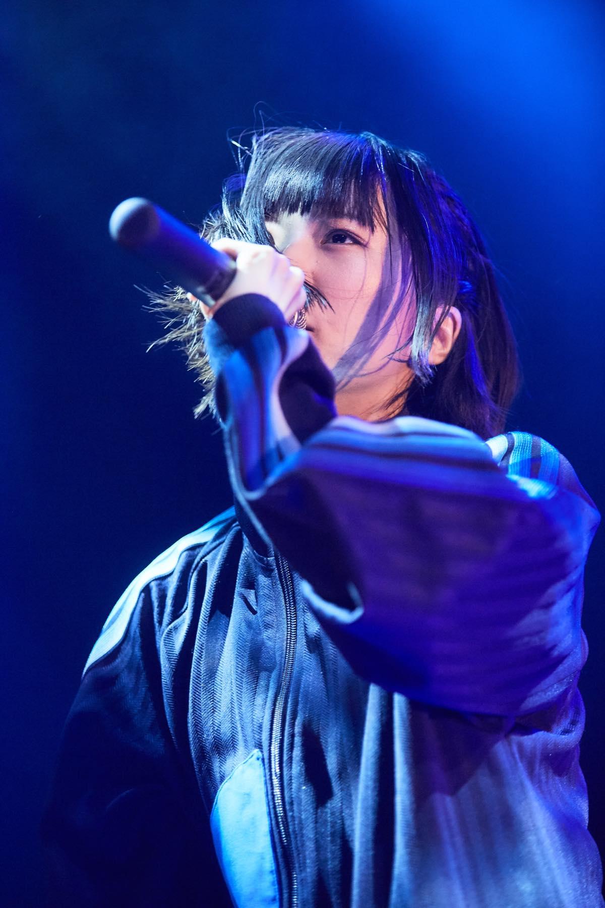 NaNoMoRaL渋谷ワンマン成功!2人で築くオルタナティブアイドルの道【写真23枚】の画像011