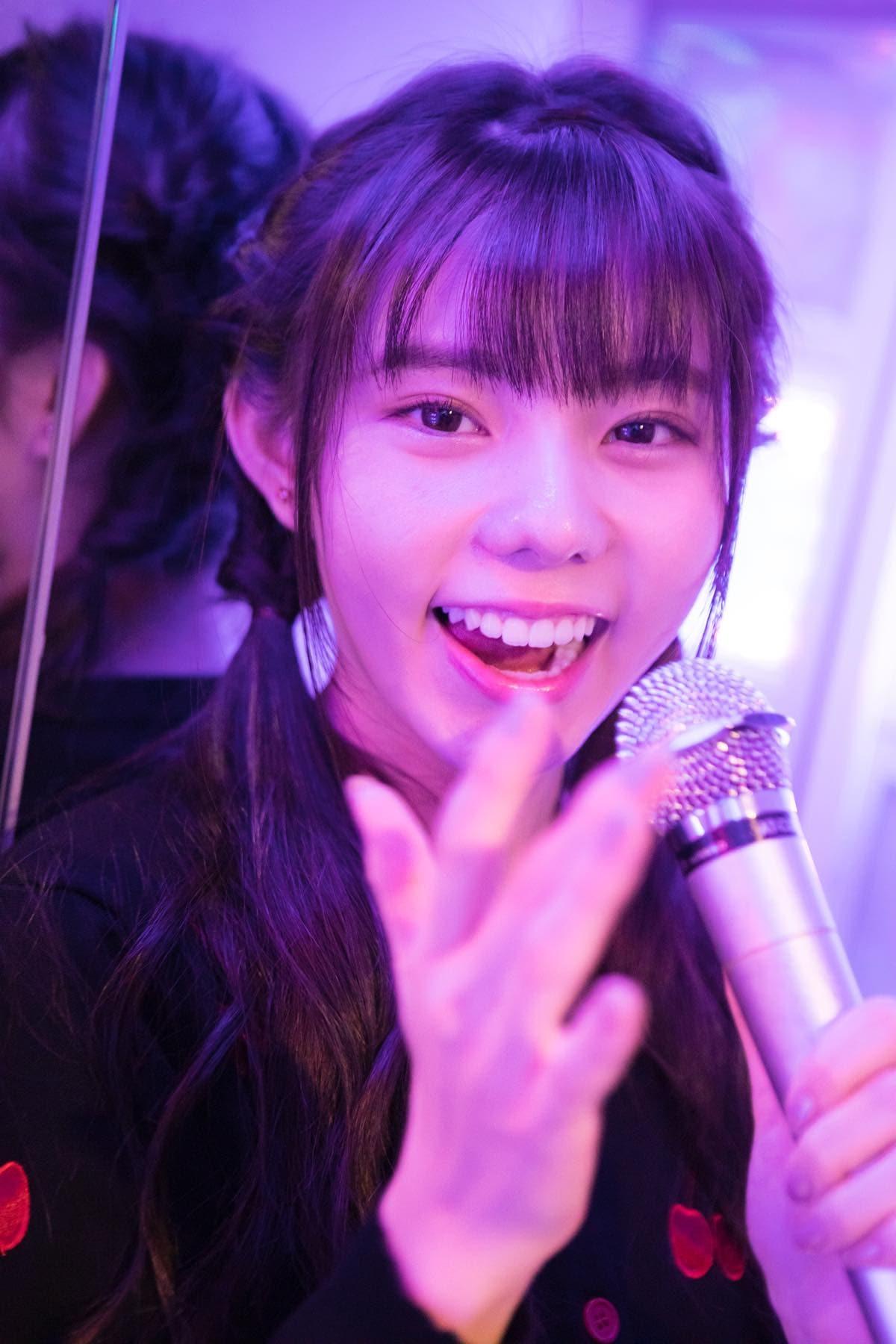 大森莉緒ラストアイドルLoveCocchiの画像14
