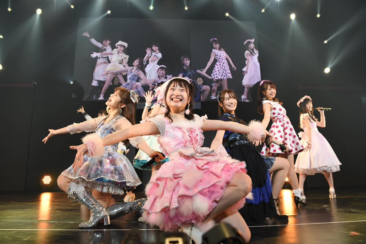 NMB48選抜メンバーコンサートの画像4