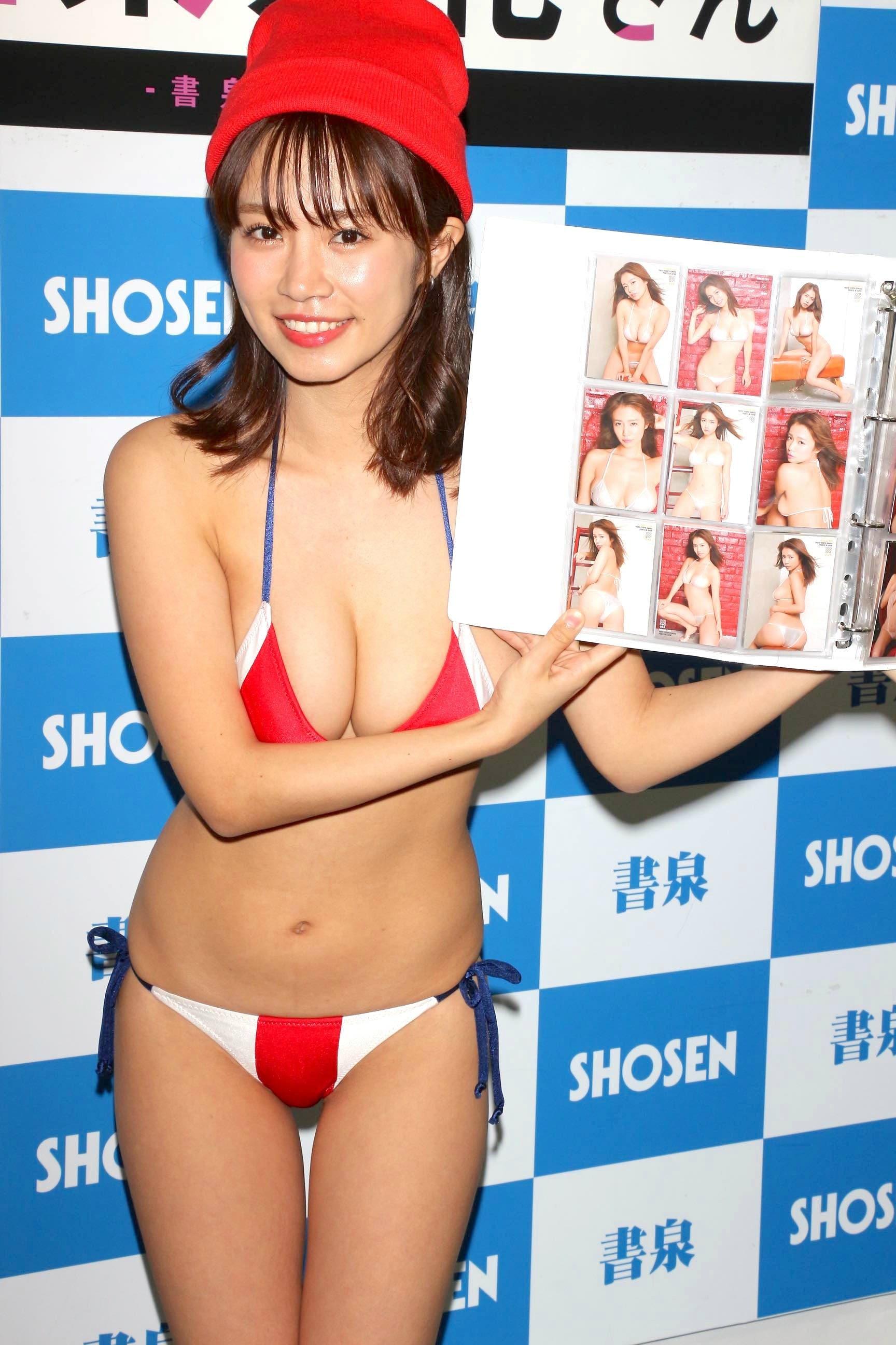 菜乃花「キス600回」を経験し、慣れてきた!?【写真18枚】の画像018