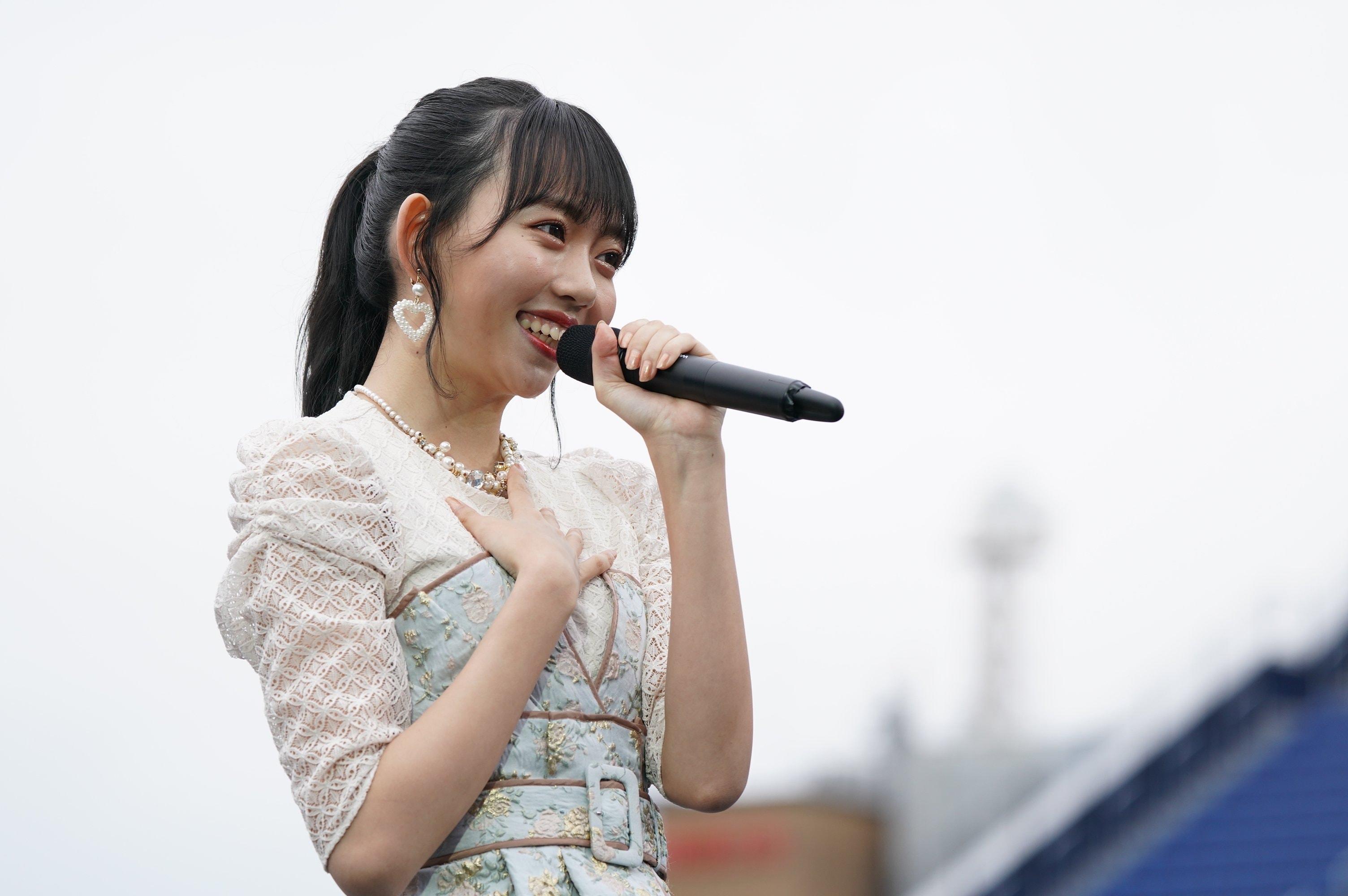 AKB48小嶋真子「笑顔で卒業」AKB48フェスのトリを飾る【写真19枚】の画像019