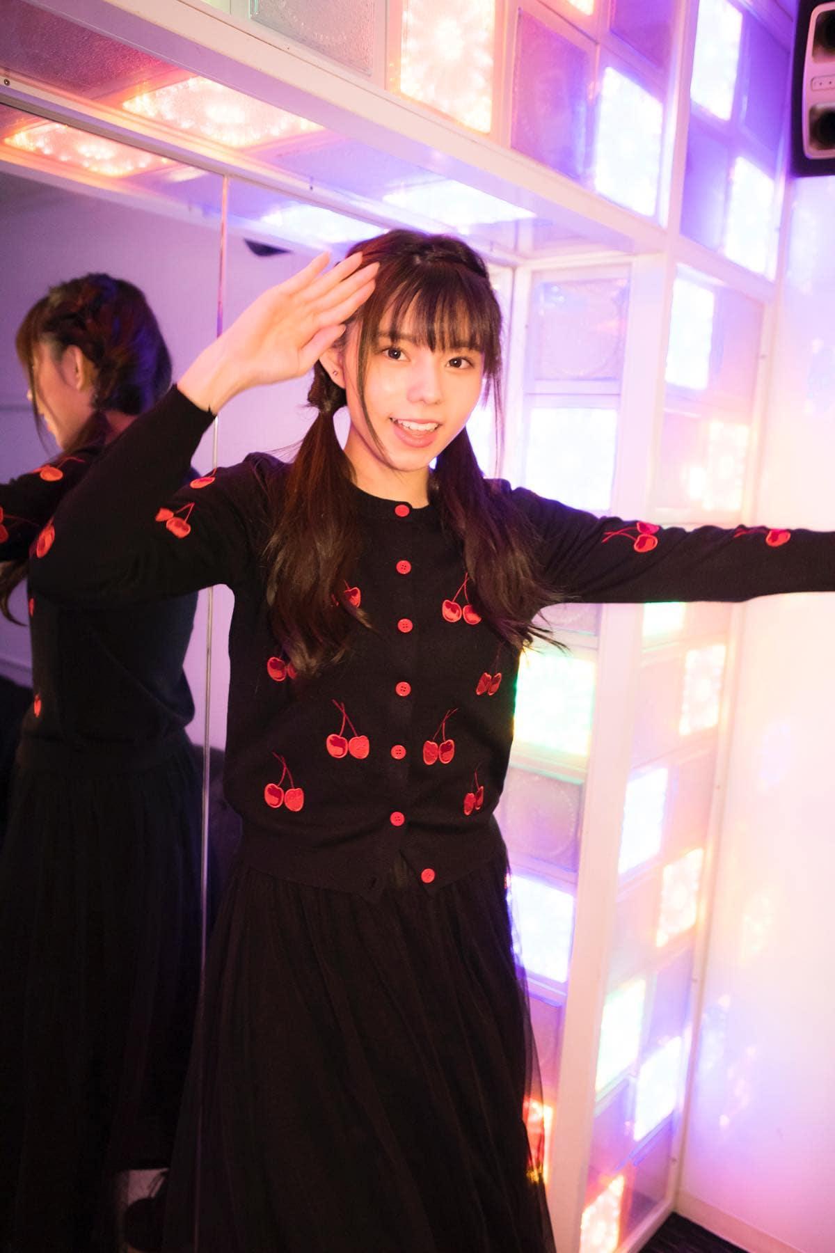 大森莉緒ラストアイドルLoveCocchiの画像27