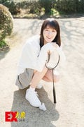 乃木坂46高山一実の本誌未掲載カット7枚を大公開!【EX大衆3月号】の画像004