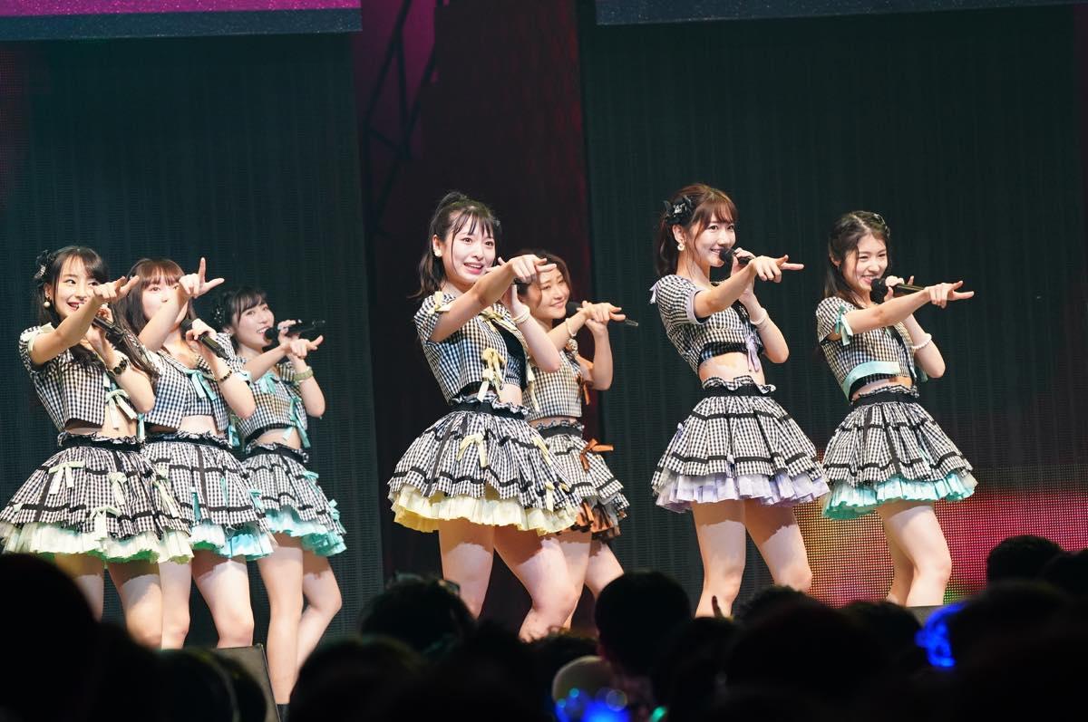 AKB48全国ツアー2019~楽しいばかりがAKB!~チームツアーファイナル公演レポート【写真28枚】の画像014