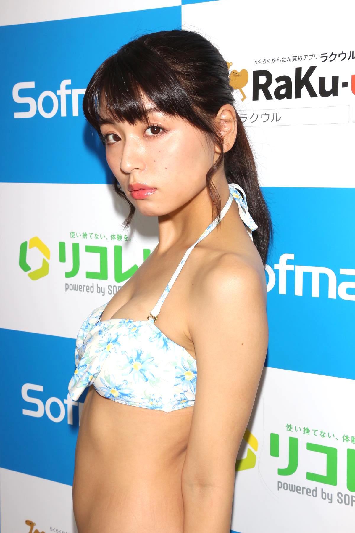 竹本茉莉「ハミ出てビックリ」最後のビキニ姿を大公開!【写真34枚】の画像011