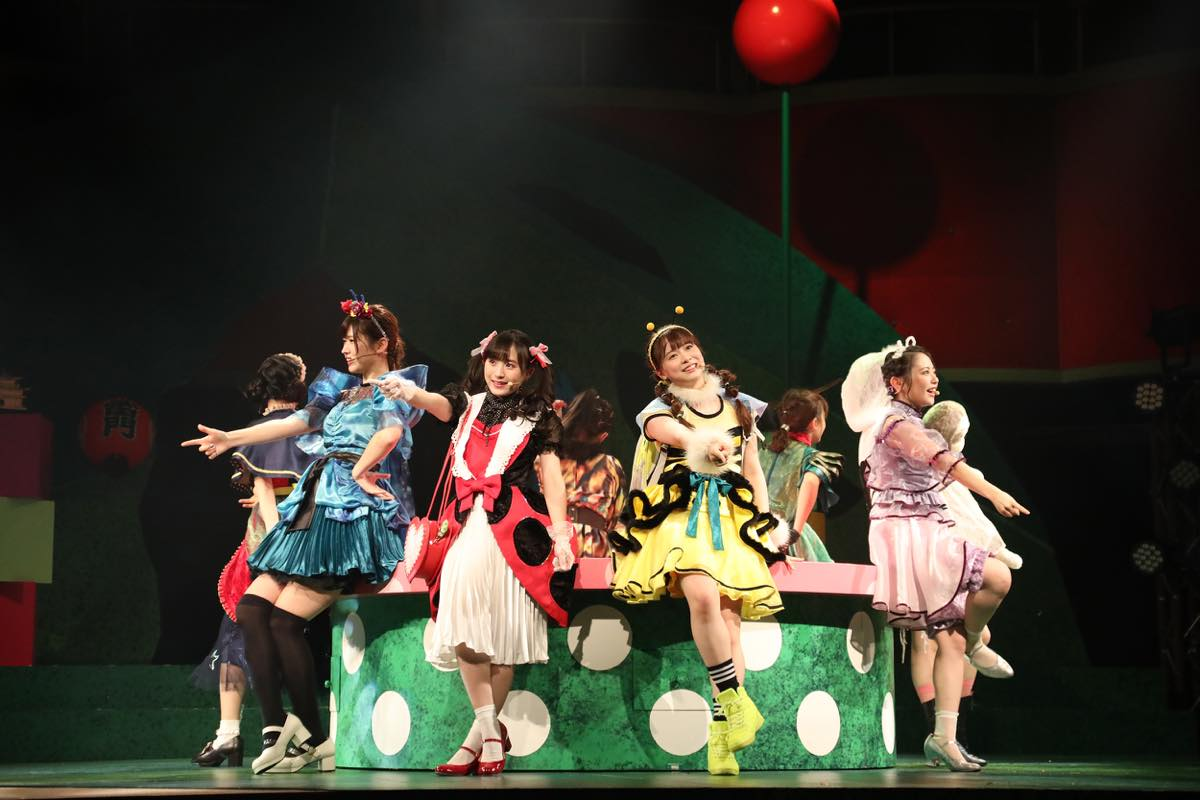 AKB48チーム8単独舞台「Bee School」公演がスタート!【写真11枚】の画像005