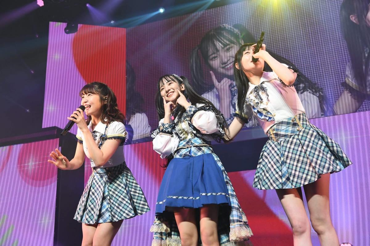 SKE48末永桜花ソロコンサートの画像8