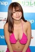 ☆HOSHINOの水着ビキニ画像21