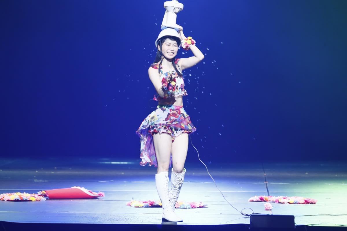 AKB48グループが集結「仁義なき戦い」公演がいよいよ開幕!【写真38枚】の画像037