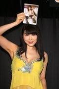松坂南「襦袢を着崩してMっぽい雰囲気に」和風セクシーに挑戦【画像46枚】の画像034