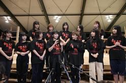 AKB48グループメンバーが『仁義なき戰い』上演に向けて猛特訓中!【写真13枚】