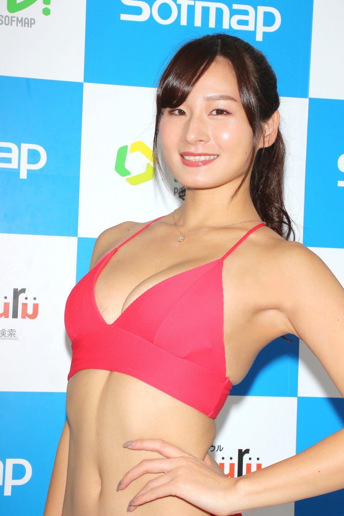 清瀬汐希「本当に何も着てない」お風呂のシーンは露出度満点!【画像62枚】の画像030