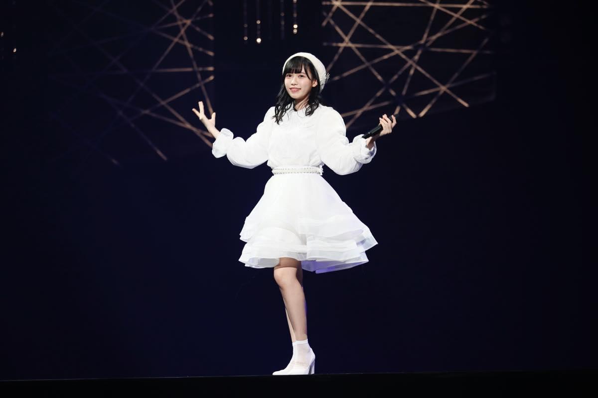 HKT48が8周年前夜祭コンサート「8周年だよ!HKT48の令和に昭和な歌合戦~みんなで笑おう八っ八っ八っ八っ八っ八っ八っ八っ(笑)~」を開催!の画像005