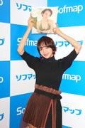 岡田紗佳「美脚の人気モデル」がハイレグ極小ビキニに挑戦!【写真23枚】の画像020
