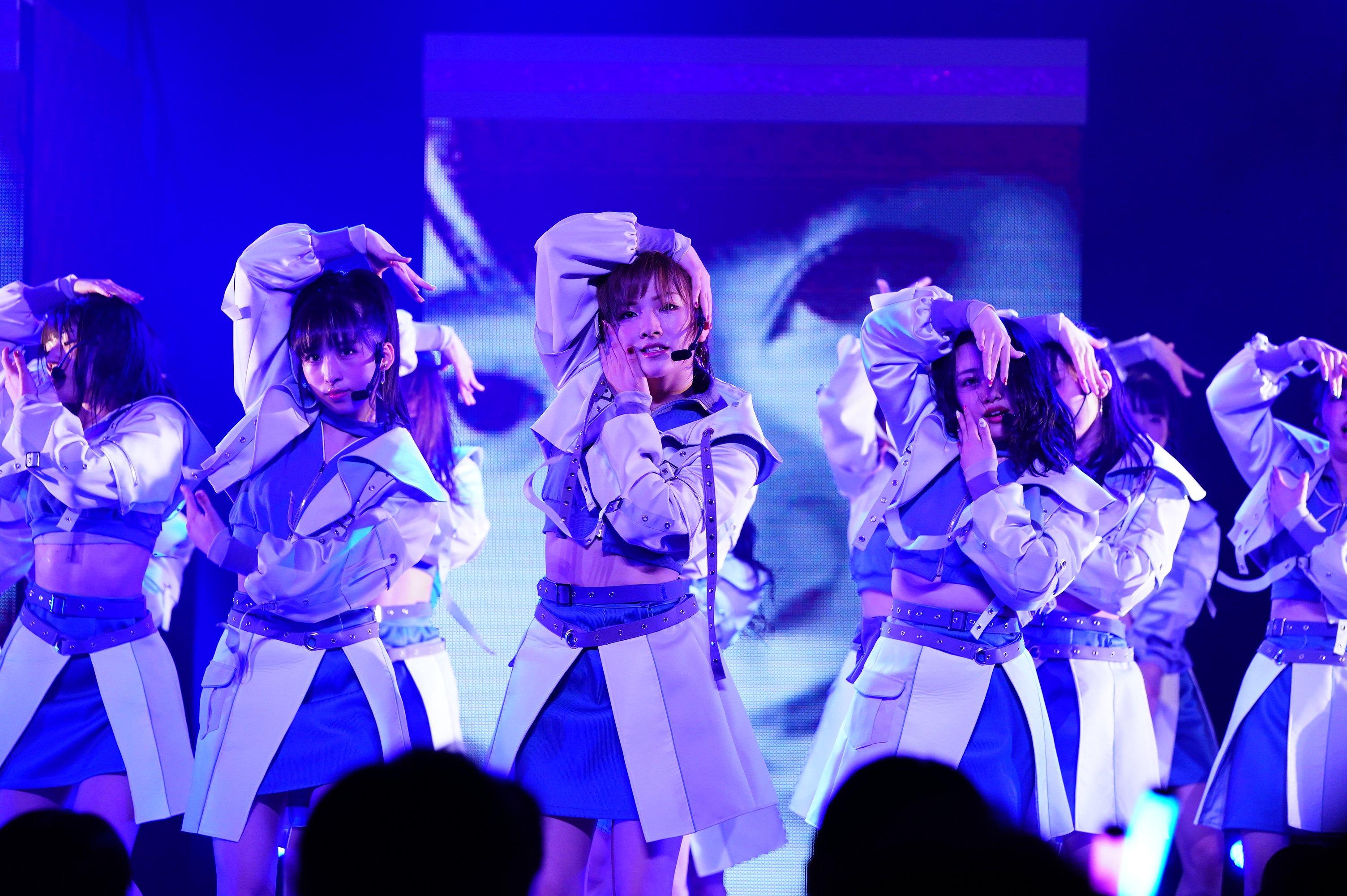 AKB48メンバーが浴衣で登場!4年ぶりのツアーがスタート【写真8枚】の画像007