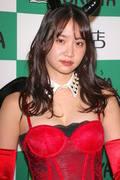 永尾まりや「恥ずかしい姿」でインリンの後継者宣言!【写真18枚】の画像003