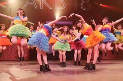 AKB48全国ツアー「埼玉公演」で、チームAとチームKが登場!【写真17枚】