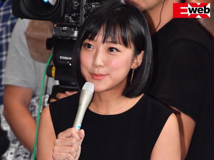 竹内由恵(テレビ朝日)