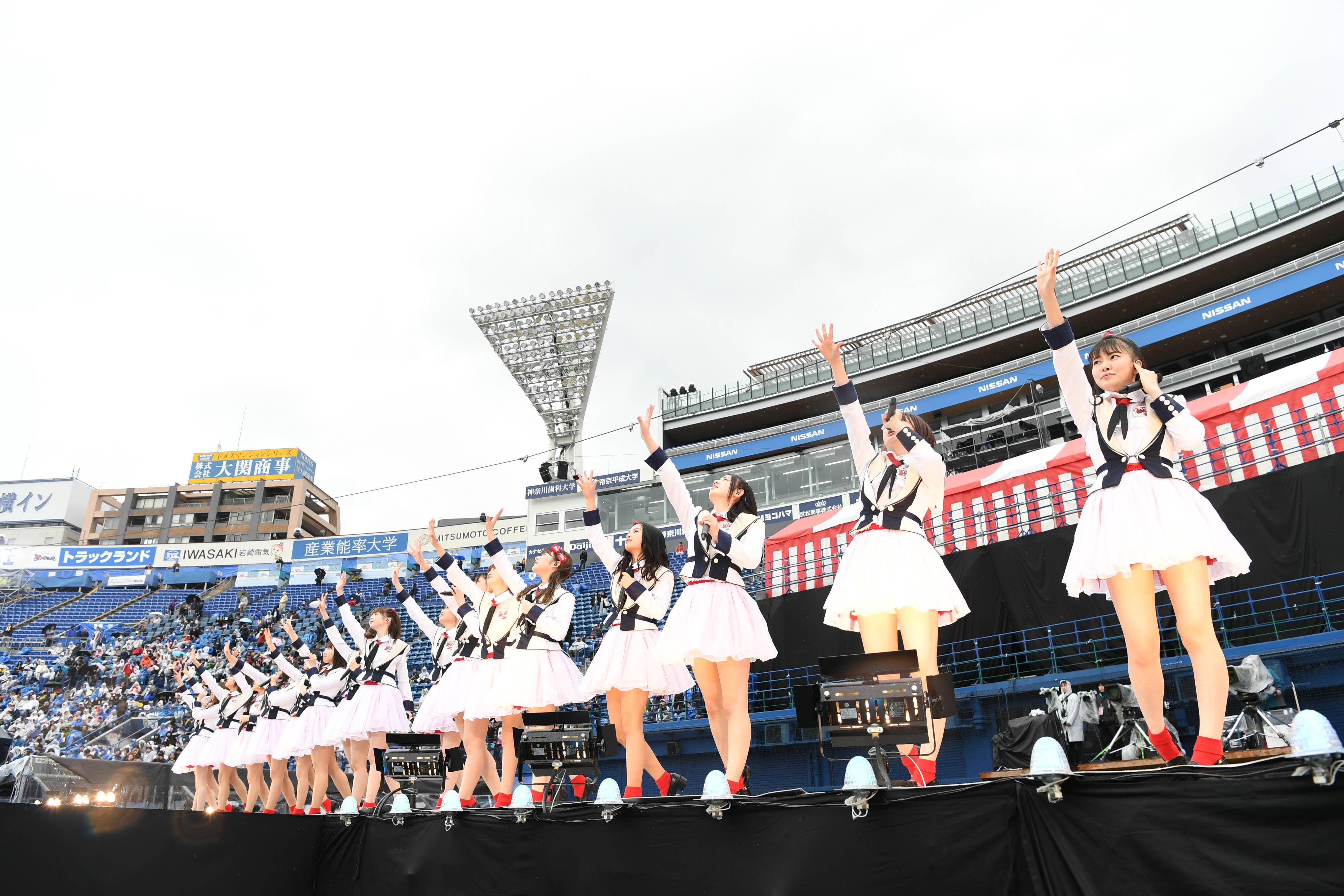 AKB48小嶋真子「笑顔で卒業」AKB48フェスのトリを飾る【写真19枚】の画像013