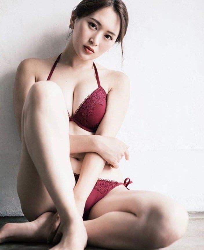 福江菜々華