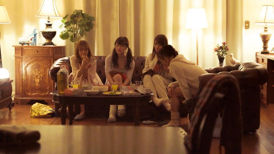 """三宿菜々「恥ずかしいけど……」初DVDは""""水色のランジェリー""""がお気に入り【写真28枚】の画像018"""
