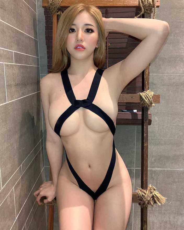 「マレーシアの露出姫」シュー・プーイー・イーは本当に隠しきれているのか?SNS記事まとめ【画像10枚】の画像