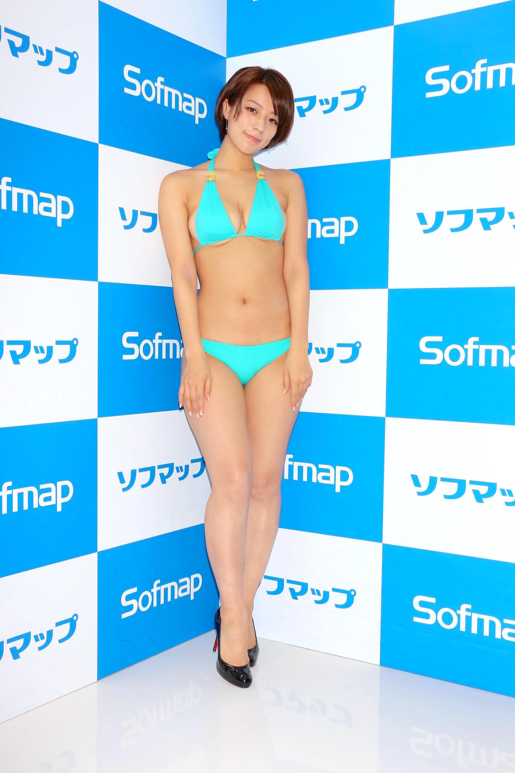小瀬田麻由「ハァハァしちゃった」テラハ美女がビキニで悶絶!【写真22枚】の画像001
