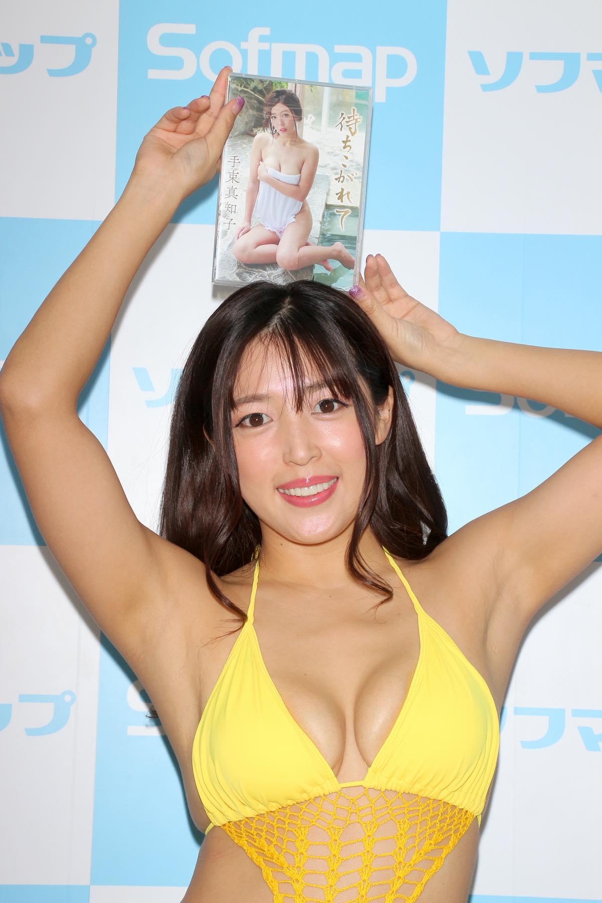 手束真知子「体を洗うシーン」セクシーなので見てほしい【写真39枚】の画像034