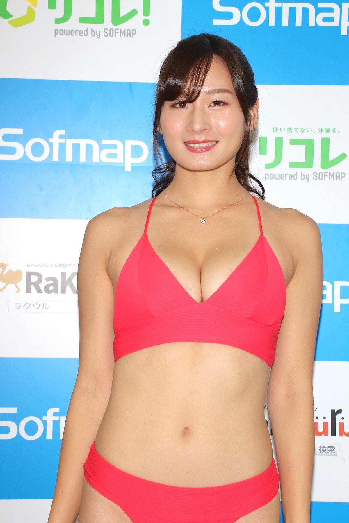 清瀬汐希「本当に何も着てない」お風呂のシーンは露出度満点!【画像62枚】の画像017