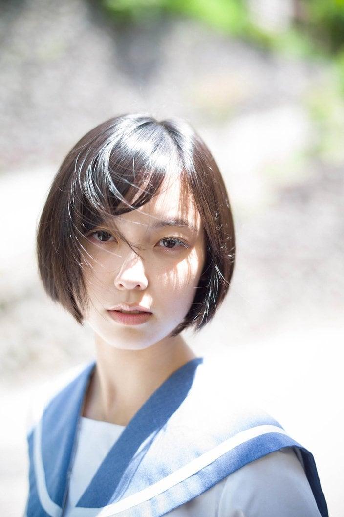 加藤小夏「期待の新人女優」が見せた表情が目に焼きついて……【写真5枚】の画像