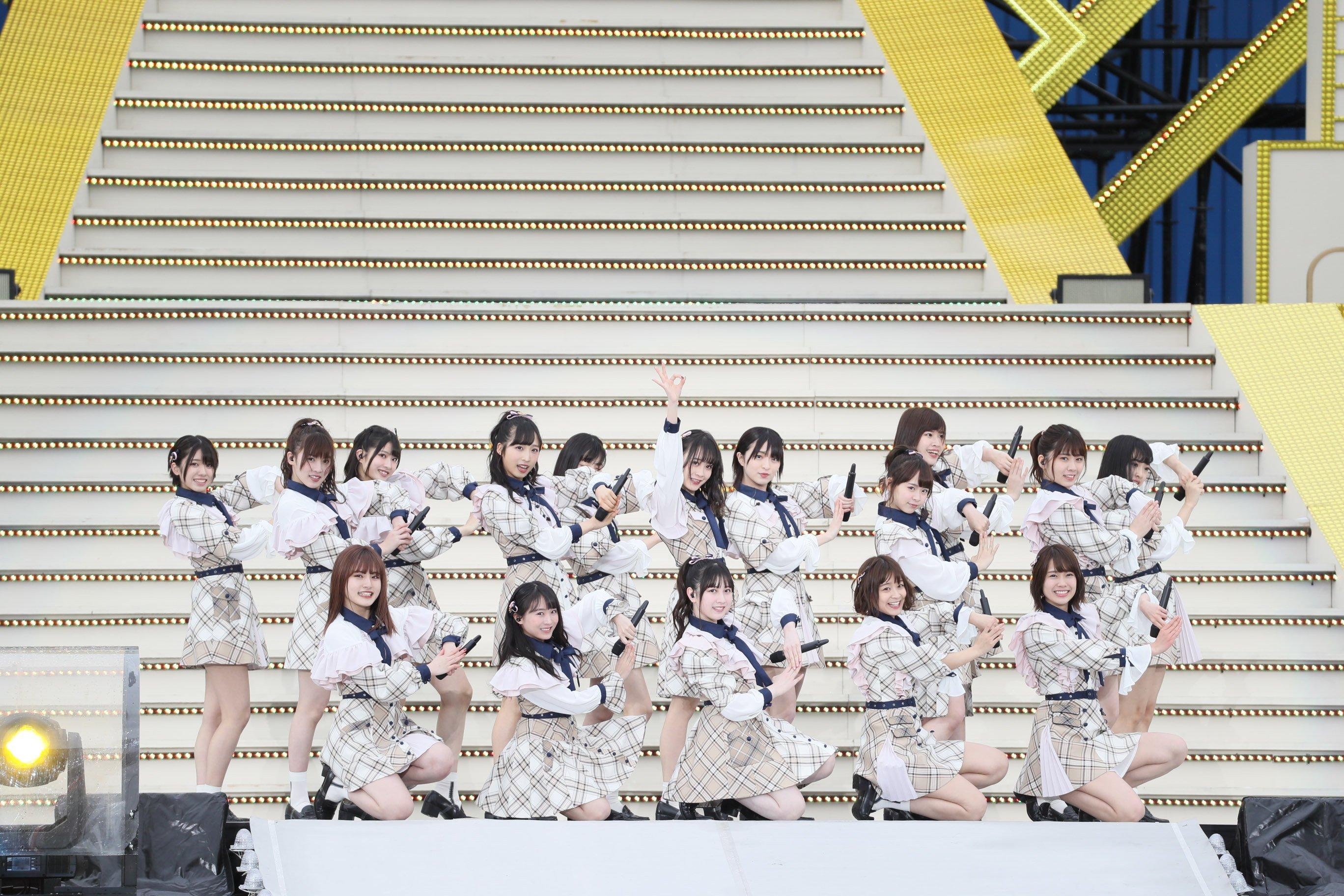 AKB48小嶋真子「笑顔で卒業」AKB48フェスのトリを飾る【写真19枚】の画像010