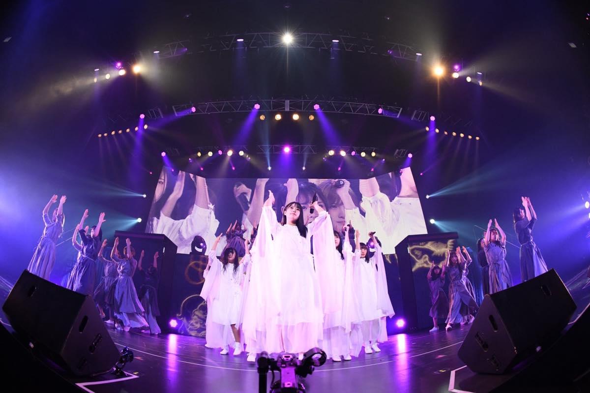 STU48選抜メンバーコンサートの画像5