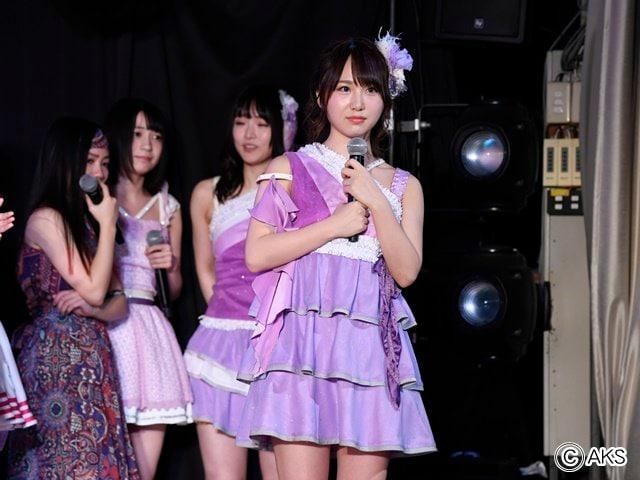 込山榛香がチームKキャプテンに! AKB48「3年ぶり組閣」で新体制発足の画像003